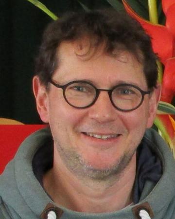 Benedikt Wesner